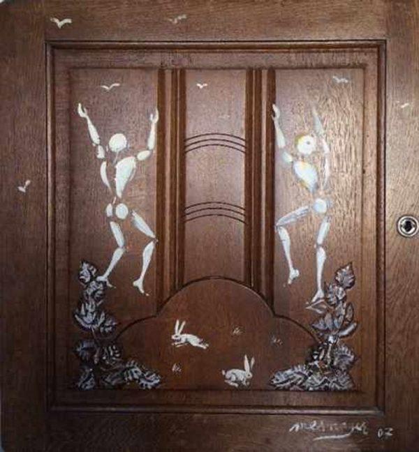 Porte-chene-homme-blanc-2007