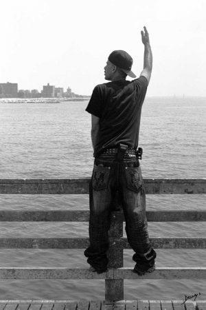 Denys-New-York-Coney-Island-friend-2009