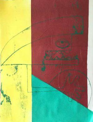 Lætitia-Ramos-tete-de-venere-3-papier-decoupe