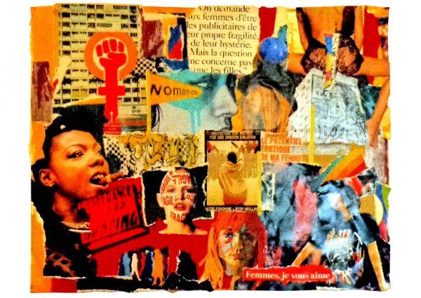 Voldia-Only-Women-collage-2018-art-brut-paris