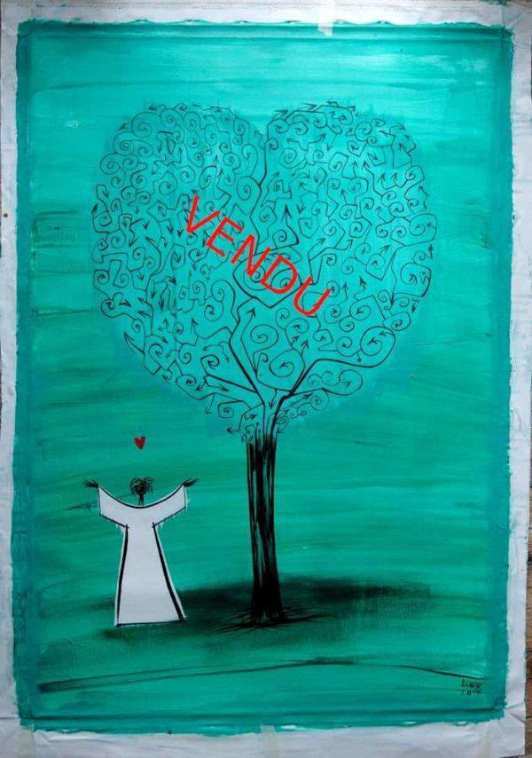 Liox-Street-Art-Urban-arbre-coeur-Vendu-Artree-yba