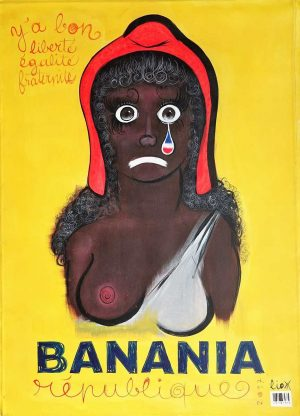Liox-Street-Art-Urban-banania_republique-Artree-yb