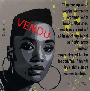 Zozibini-Tunzi-la-rebelle-Vendu-Carole-b-Ybackgalerie-ARTree