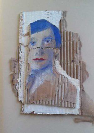 Louis-Julien-L-ecrivain-artree-ybackgalerie