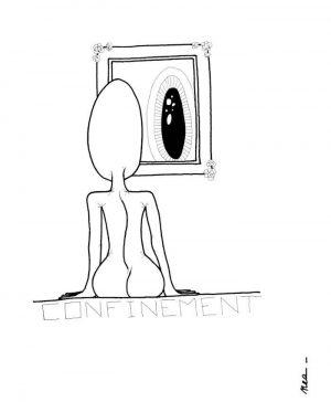 Nea-Borgel-My-Dessin-Confinement-5-2020-ARTree-Ybackgalerie