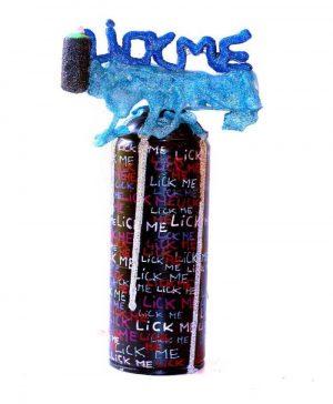 Simy-First-Bombe-Aerosol1-Licke-Me-2019-ARTree-Ybackgalerie