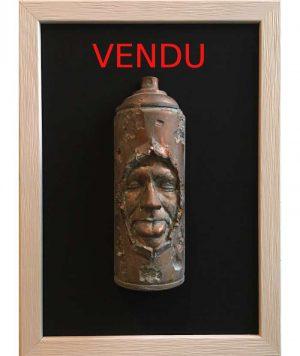 Gregos-Spray-Can-Bronze-2019-Confin-Art-Vendu-artree-ybackgalerie