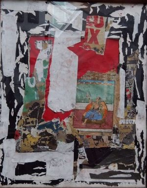 alain-aghaian-recup-art-Collage-ARTree-Ybackgalerie