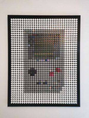 Oliver-Ney-Gameboy-1-ARTree-Ybackgalerie
