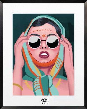 Sada-Ethnic-chic-6-Print-Ybackgalerie-ARTree