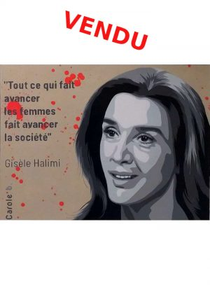 Gisèle-Halimi-la-Justicière-Carole-b-Vendu-Ybackgalerie-ARTree