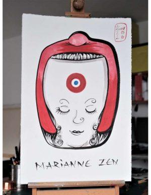 Liox-Street-Art-Urban-Marianne-Zen-artree-ybackgalerie
