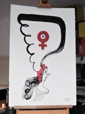 Liox-Street-Art-Urban-Marianne-sans-titre-artree-ybackgalerie