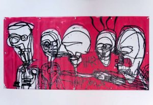 Art Outsider Street-Art