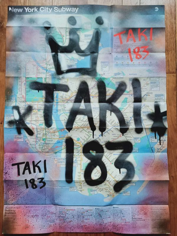 Map-of-new-york-Taki-183-1-1-19-ARTree-Ybackgalerie