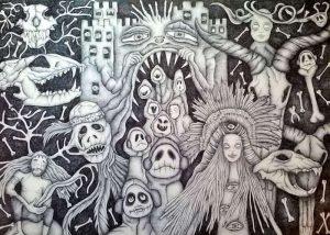 Esther-Wuhrlin-W101-Art-Outsider-ARTree-ybackgalerie