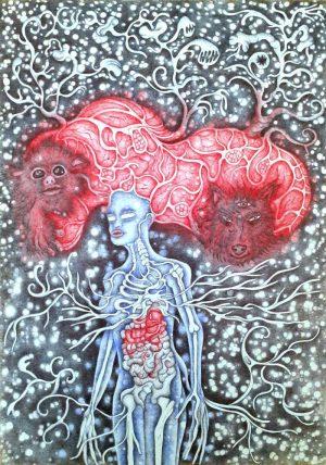 Esther-Wuhrlin-W126-Art-Outsider-ARTree-ybackgalerie