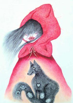 Esther-Wuhrlin-W139-Art-Outsider-ARTree-ybackgalerie