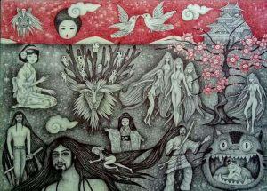 Esther-Wuhrlin-W152-Art-Outsider-ARTree-ybackgalerie