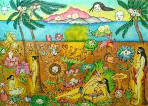 Esther-Wuhrlin-W153-Art-Outsider-ARTree-ybackgalerie