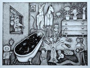 Esther-Wuhrlin-W201-Art-Outsider-ARTree-ybackgalerie