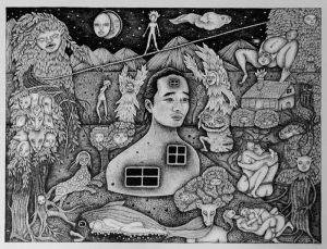 Esther-Wuhrlin-W202-Art-Outsider-ARTree-ybackgalerie