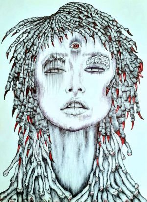 Esther-Wuhrlin-W85-Art-Outsider-ARTree-ybackgalerie