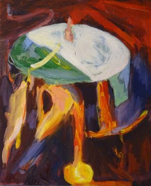 Alain-Guenole-3-d-apres-jerome-Bosch-ARTree-Ybackgalerie