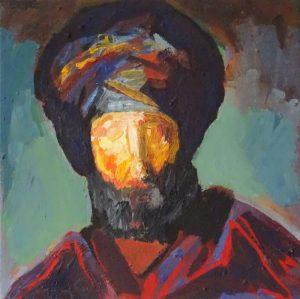 Alain-Guenole-5-d-apres-Rembrandt-portrait-ARTree-Ybackgalerie