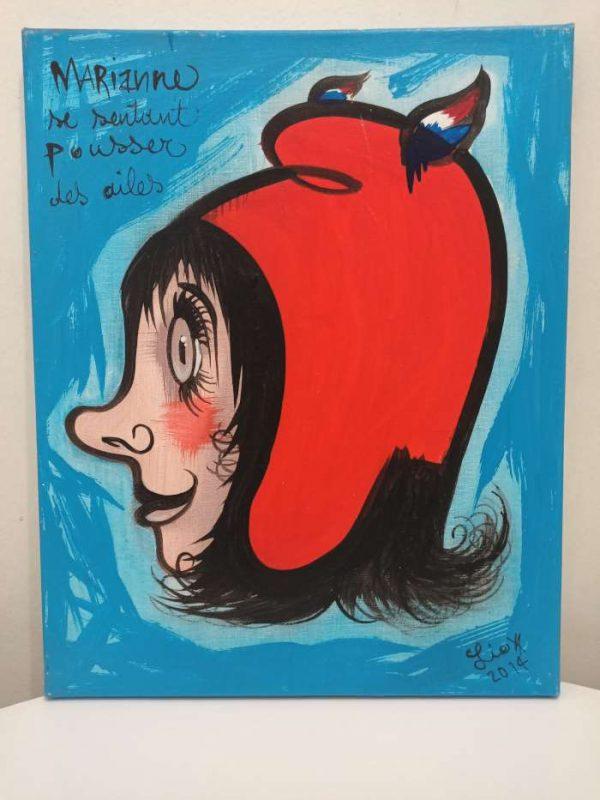 Marianne-se-senatnt-pousser-des-ailes-Ref-107-Liox-Street-Art-Urban-Artree-ybackgalerie