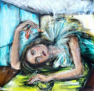 Flor-Mora-Mujer-Yin-Mujer-Yang-Ybackgalerie-ARTree