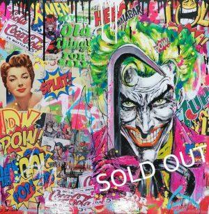 David-Drioton-JOKER-Pop-Art-Sold-Out-Ybackgalerie-