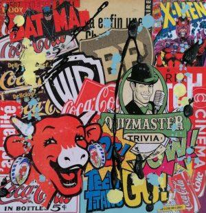 David-Drioton-ELLE-RIt-Pop-Art-Ybackgalerie-Artree